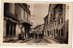 Gramat - Hotel de Bordeaux - Gramat