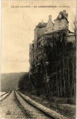 Cenevieres-Le Chateau - Cénevières