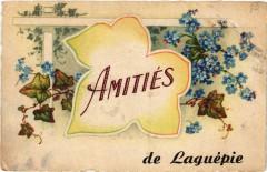 Amities de Laguepie - Laguépie