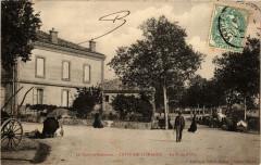 Lavit-de-Lomagne La Patte d'Oie - Lavit