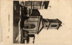 Escatalens Eglise - Escatalens