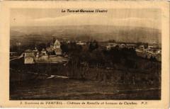 Env. de Verfeil Chateau de Ravaille - Verfeil