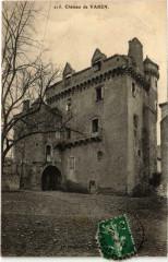 Chateau de Varen - Varen