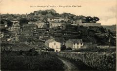 Bruniquel (T.-et-G.) - Vue générale (Cote Sud) - Bruniquel