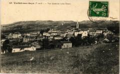 Verfeil-sur-Seye (T.-et-G.) - Vue générale (cote Ouest) - Verfeil