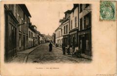 Tournan - Rue de Provins - Tournan