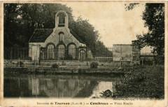 Env. de Tournan (S.-et-M.) - Combreux - Vieux Moulin - Tournan