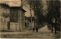 Saint-Léonard - Boulevard de la Promenade - Saint-Léonard