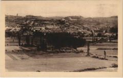 Saint-Cyprien - Vue Generale et sa Magnifique Plaine - Saint-Cyprien