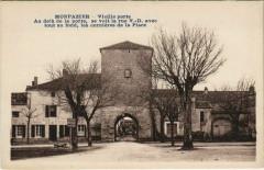 Monpazier - Vieille Porte - Monpazier