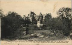 Chateau de Lanquais - Lanquais