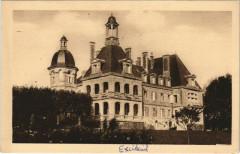 Chateau d'Essendieras par Excideuil - Excideuil