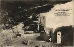 La Roque Gageac - Ruines du Fort - En Sarladais - La Roque-Gageac