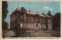 Lanouaille - Chateau de La Durantie - Lanouaille