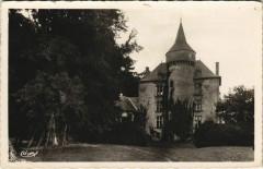 Saint-Genies - Chateau de Pelvezy - Saint-Geniès
