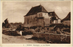 Issigeac - La Prevote - Issigeac