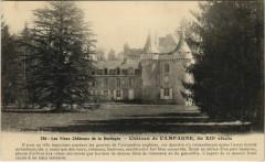 Chateau de Campagne - Campagne