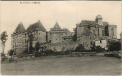 Chateau de Biron - Biron