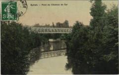 Eymet - Pont du Chemin de Fer - Eymet