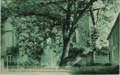 Beauregard et Bassac - Facade du Chateau - Beauregard-et-Bassac