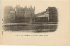 Jumilhac-le-Grand - Le Chateau - Jumilhac-le-Grand