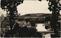 Montignac - Vue Generale - Montignac
