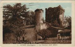 Eymet - Le Chateau - Eymet