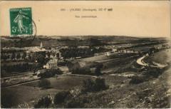 Lalinde - Vue Panoramique - Lalinde
