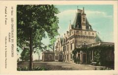Les Chateaux du Perigord - Fleurac - Fleurac