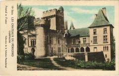 Les Chateaux du Perigord - Campagne - Campagne