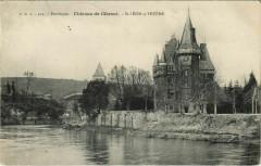 Chateau de Clerant - Saint-Leon-sur-Vezere - Saint-Léon-sur-Vézère