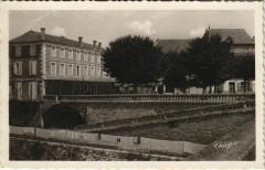 Le Bugue - Hotel de France - Le Bugue