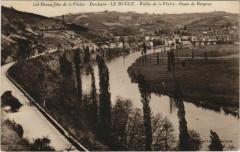 Le Bugue - Vallee de la Vezere - Route de Bergerac - Le Bugue