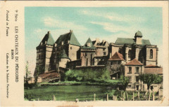 Les Chateaux du Perigord - Biron - Biron