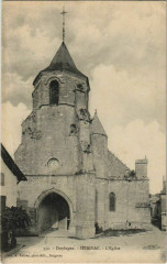 Issigeac - L'Eglise - Issigeac