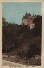 Meyrals - Chateau de Roque - Meyrals