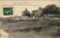 Chateau de Biron France - Biron