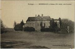 Boisseuilh- Le Chateau France - Boisseuilh