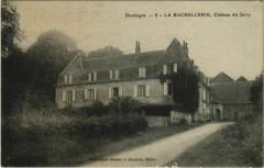La Bachellerie- Chateau du Jarry France - La Bachellerie