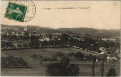 La Bachellerie - Vue générale - La Bachellerie