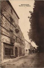 Monpazier Maison du Chapltre - Monpazier