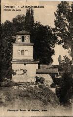 Dordogne - La Bachellerie - Mouln du Jarre - La Bachellerie