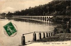 Le Fleix - Pont du Mignon - Le Fleix