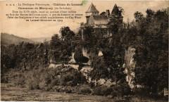 La Dordogne Pittoresque - Chateau de Laussel - Commune de Marquay - Marquay