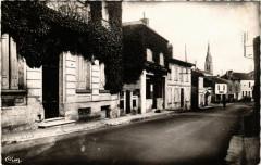 La Roche-Chalais - La Poste - La Roche-Chalais