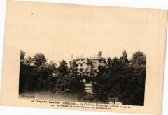 La Chapelle Faucher-Le Chateau historique en partie - La Chapelle-Faucher