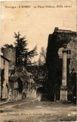 Eymet-Le Vieux Chateau - Eymet