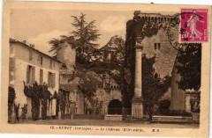 Eymet-Le Chateau - Eymet