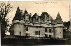 Dordogne - Chateau de Monbazillac - Monbazillac