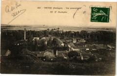Creysse-Vue panoramique-Mouleydier - Creysse